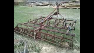 Moje małe rolnictwo 2012