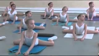 ШАГИ В МИР ТАНЦА : Академия Русского балета им. А.Я. Вагановой. Упражнения для растяжки и гибкости.(Группа Вконтакте : http://vk.com/wmir_tanza Хэштег : #ШагиВМирТанца. Vaganova Ballet Academy...., 2015-11-02T18:02:20.000Z)