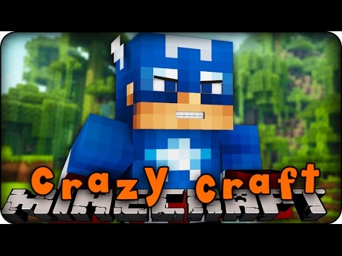 crazy craft mod minecraft mods craft 2 0 ep 80 captain 1794