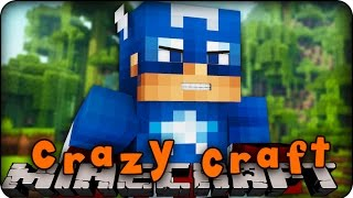 Minecraft Mods - CRAZY CRAFT 2.0 - Ep # 80