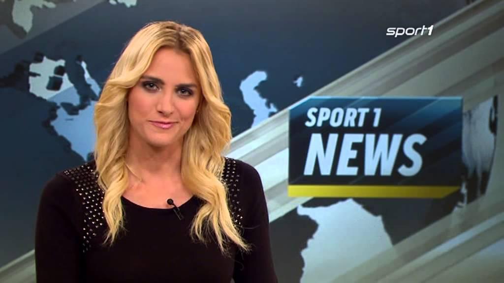 Sport1 Moderatorinnen
