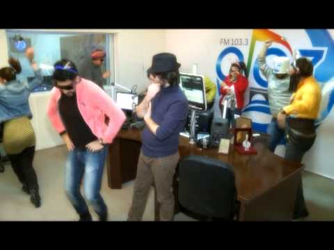 Harlem Shake [BEST ONES!] -Azerbaijan Radio ARAZ FM