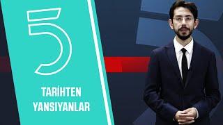 Gambar cover Okçuluk tarihi - Tarihten Yansıyanlar - Neslihan Candan - 03.02.2019