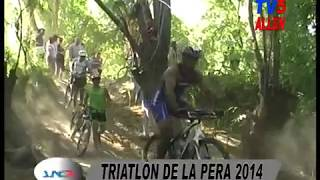 TRIATLON PERA 2014