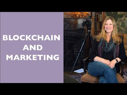 What you Need to Know about Blockchain and Marketing