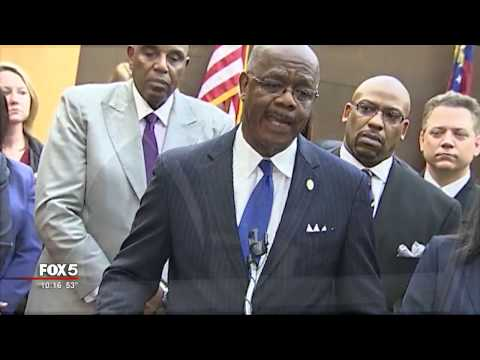 I-Team: DA Paul Howard Says No Crime in Airport Theft Investigation