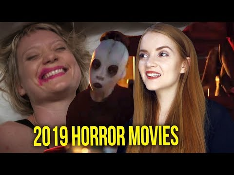 Best Upcoming 2019 Horror Movies