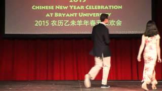 05-Yu Opera /Women Can Do Better Than Man From MuLan-- Yue Yuan