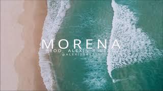 MORENA Dancehall x Trapeton Type Beat Prod Alexis R Beats