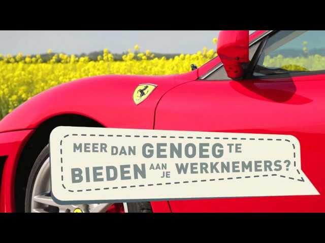 René Boender / Jos Alhers - Generatie Z Promo   by The Story of Brent   HD