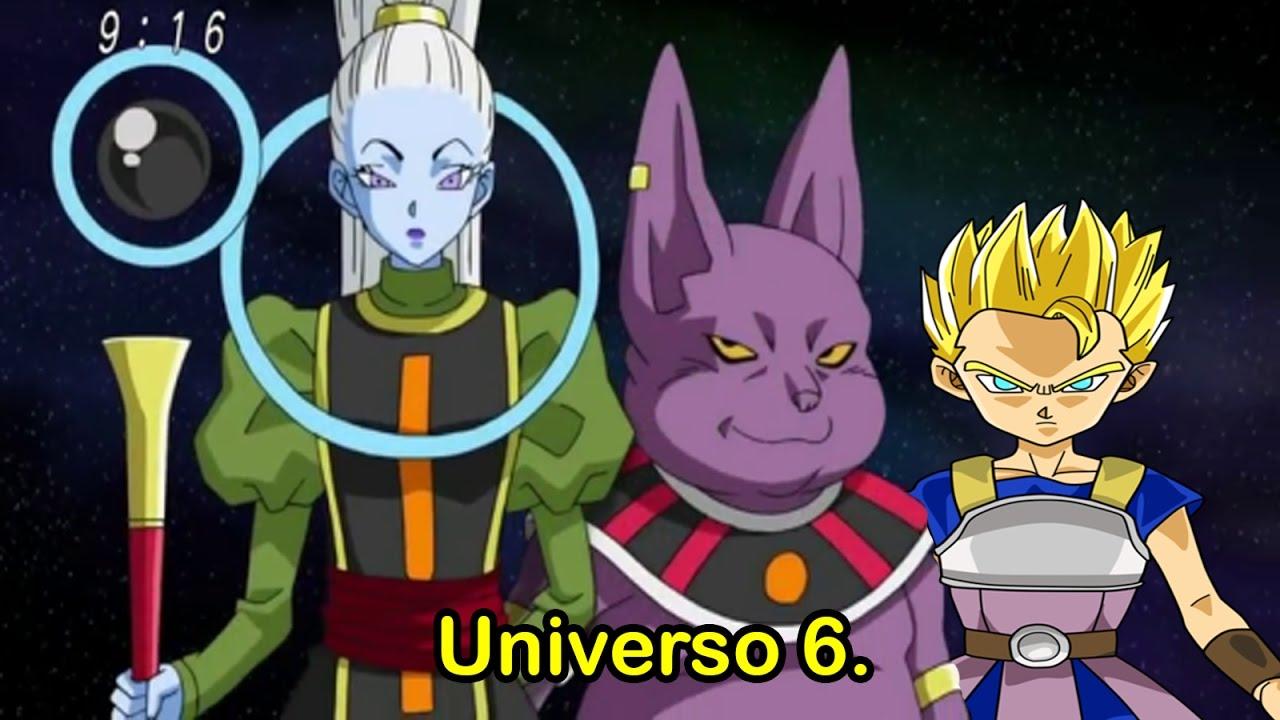 Download Nueva Saga: UNIVERSO 6 vs UNIVERSO 12 | Títulos Falsos | Dash Aniston