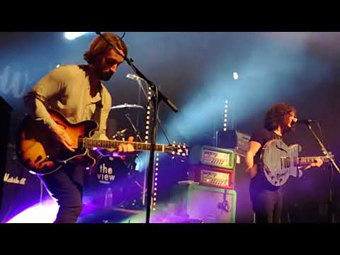 The view - sour little sweetie at o2abc glasgow 29/ 11/ 17 mp3