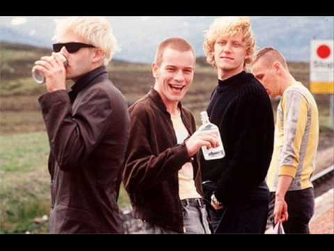 Trainspotting Soundtrack Just A Perfect Day