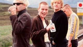 Born Slippy - Underworld (Trainspotting Soundtrack!)