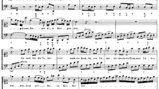 [Caritas Collectio] Bach: Jauchzet Gott in allen Landen, Cantata, BWV 51