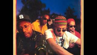 Brand Nubian - Slow Down (Instrumental) [BEST REMAKE]