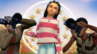 THE SPOILED RICH KID | A SIMS 4 STORY (Siimeree)