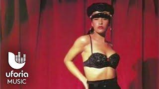 Selena confesó a Cristina Saralegui que tenía dos personalidades
