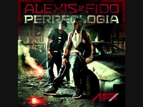 alexis y fido mix (PERREOLOGIA)  PRO DJ vAsqUeZzitOz.