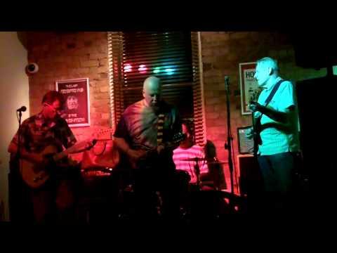 Guffrits - Crazy Mama ➔ Medley/Jam - 15th JULY