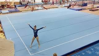 5 6 октября 2016 Кубок Беларуси по спортивной гимнастике 1