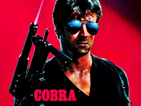 Stallone Cobra ~ Feel The Heat Instrumental