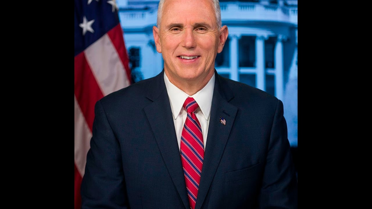 Vp Pence In South Korea Us Free Trade Agreement To Be Reviewed