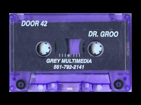 Dr Groo - Door 42 (Side B)