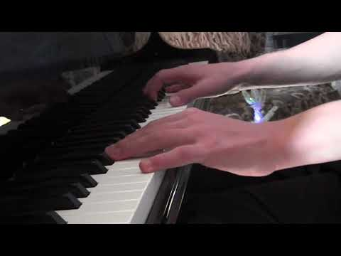 Vince Guaraldi - Charlie Brown Christmas Music (Arr. Noah Johnson)