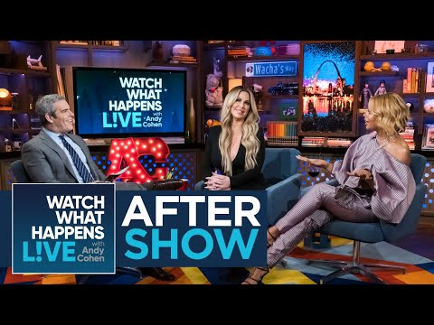 After Show: Why Kim Zolciak-Biermann Wasn't At Andy Cohen&39;s Shower  WWHL
