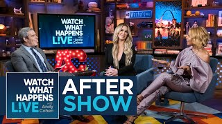 After Show: Why Kim Zolciak-Biermann Wasn't At Andy Cohen