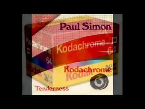 Paul Simon - Kodachrome (HQ)