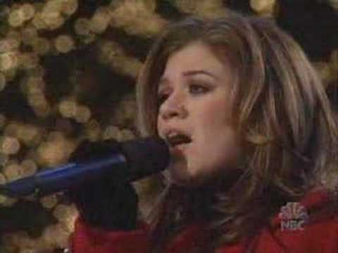 Kelly Clarkson -Oh Holy Night-