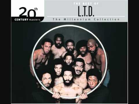 LTD - Holding On (When Love Is Gone)