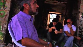 Abkara (Origen) - Making of