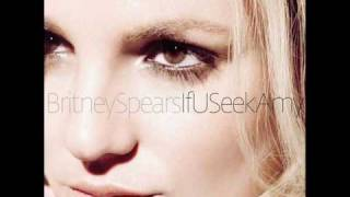 Britney spears - if u seek amy en español + link