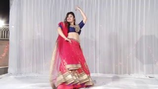 Classical | Bollywood | Combo | Indian Dance Performance-sister's wedding
