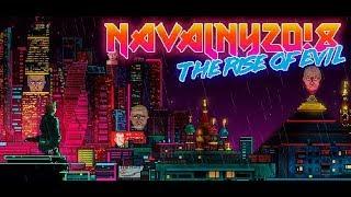 Navalny 20!8 : The Rise of Evil gameplay