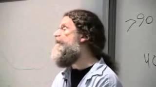 Robert Sapolsky - The biology of human aggression