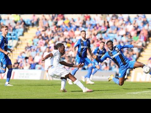 Gillingham Milton Keynes Goals And Highlights