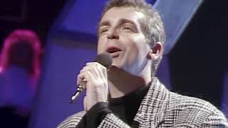 Pet Shop Boys - Rent on Top Of The Pops 22/10/1987