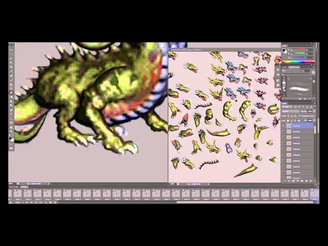 Heroes of Might and Magic III HD (видео)