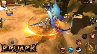 Demon Hunter Android Gameplay