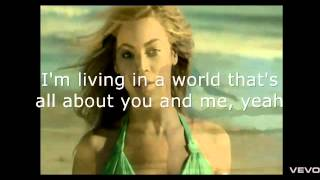 Video Beyonce - Broken Hearted Girl Lyrics download MP3, 3GP, MP4, WEBM, AVI, FLV Juli 2018