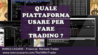 marco casario corso trading