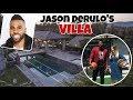 Ich besuche JASON DERULO in seiner VILLA 😱 | BibisBeautyPalace