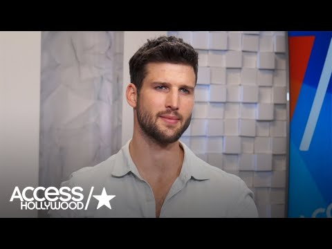 Parker Young On What's Next For The Exes As They Confront Maddie On 'Imposters'  Access Hollywood
