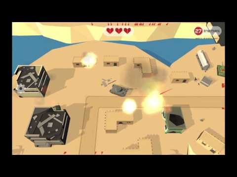 Grand Shooter 3D Gun Game - Android GamePlay FHD