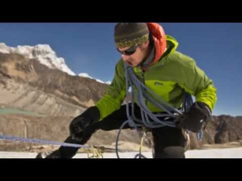 Essentials of International Mountaineering at Green Mountain College
