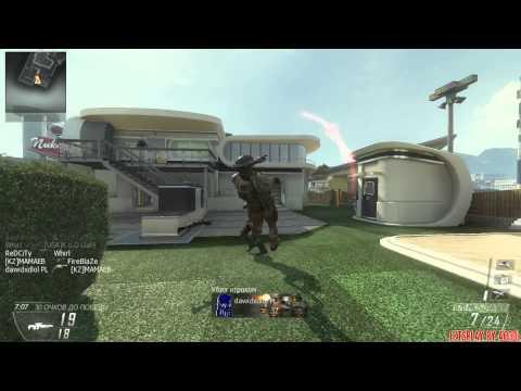Самое эффективное оружие в Call Of Duty: Black Ops 2